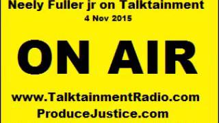 [1h]Neely Fuller- white Code, Marriage, Justice & Racial Showcasing | 4 Nov 2015