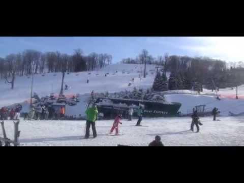 Ski Club News Package