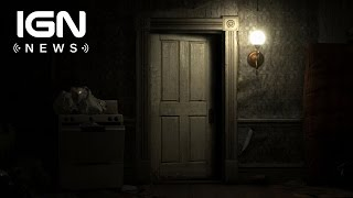 Resident Evil 7 Details Outed by Ratings Board - IGN News