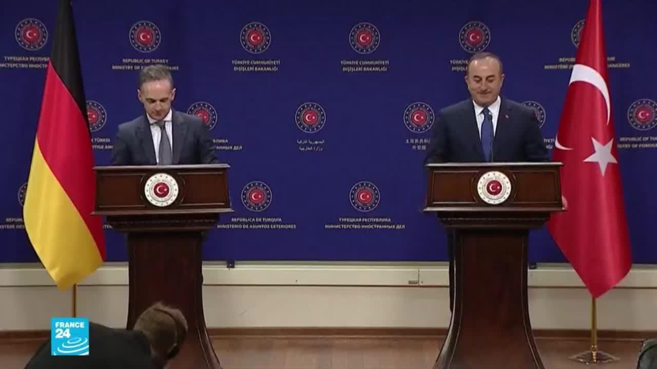 إشارات -إيجابية- لتحسن العلاقات بين تركيا والاتحاد الأوروبي  - نشر قبل 2 ساعة