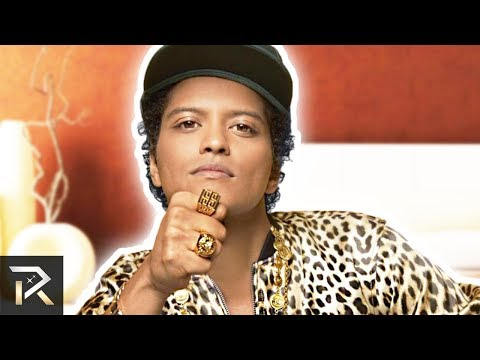 this-is-how-bruno-mars-spends-his-millions
