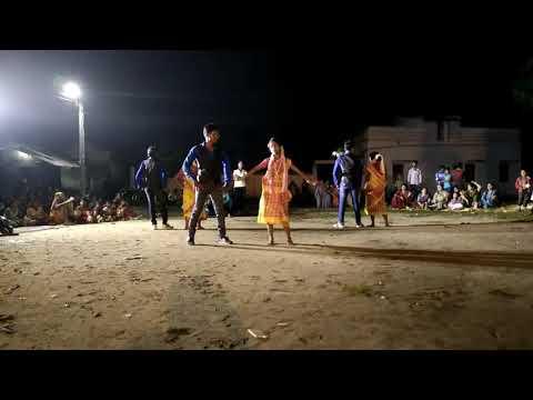 Okto Polom En Gate... Santali Video in Puja  Vacation.