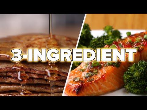 popular healthy recipes