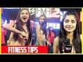 Guddan Tumse Na Ho Payega Actress Kanika Mann Reveals Her Fitness Mantra
