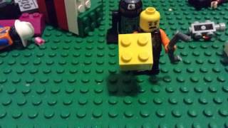 Papp Lego style