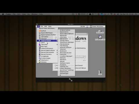 Great Apps for Mac OS 9