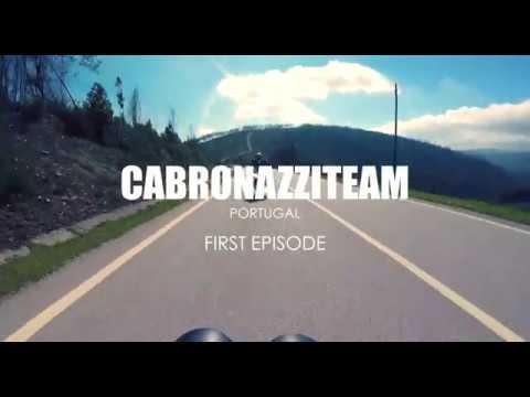 CabronazziTeam | Healthy Chasing - Pampilhosa da Serra