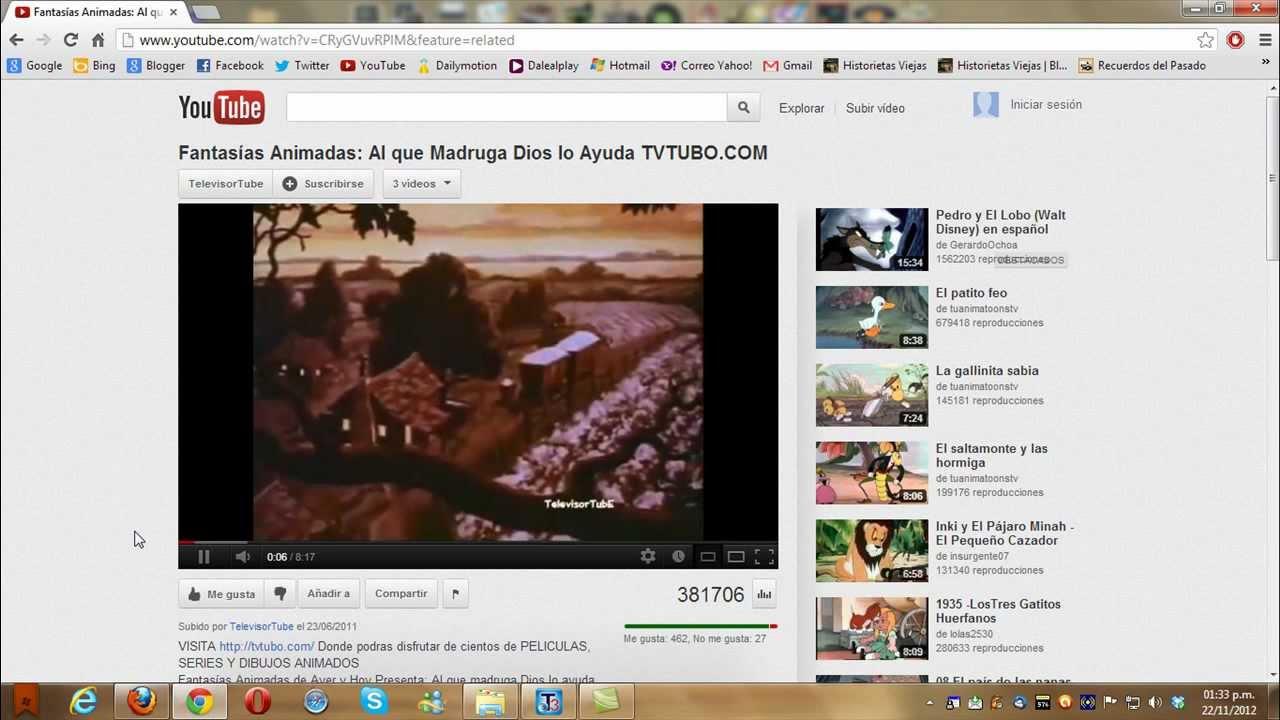 Insertar Vídeos de Youtube en HTML5 en tu Sitio Web o Blog