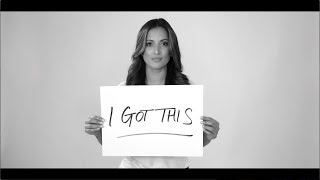 Danielle Bellas - I Got This (Official Video)
