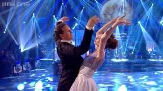 Sophie Ellis-Bextor & Brendan Waltz to