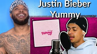 "How Justin Bieber Recorded ""Yummy"" 