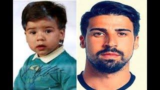 Sami Khedira Childhood Story Plus Untold Biography Facts