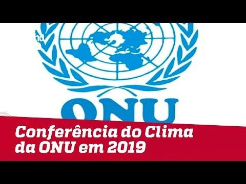 Brasil retira candidatura e não irá mais sediar Conferência do Clima da ONU em 2019