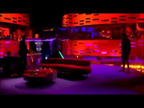 The Graham Norton   2011  S9x12 Ewan McGregor, Chris O'Dowd, Example. Part 1