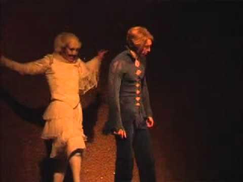 Romeo und Julia - Die Angst (Lukas Perman)