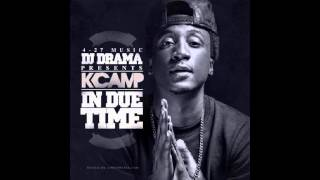 06.  |  K Camp - Good Weed Bad Bitch  |  In Due Time