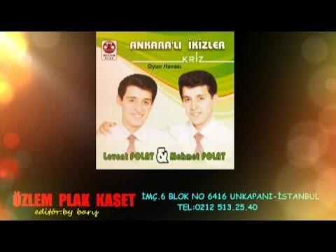 ANKARALI İKİZLER - 01 KRİZ