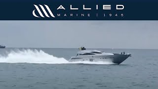 Video 2009 Pershing 90' download MP3, 3GP, MP4, WEBM, AVI, FLV April 2018