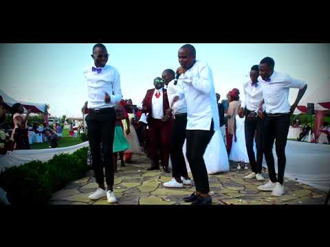 Best kamba wedding ever     ( Mc Bedan king (0729512947)