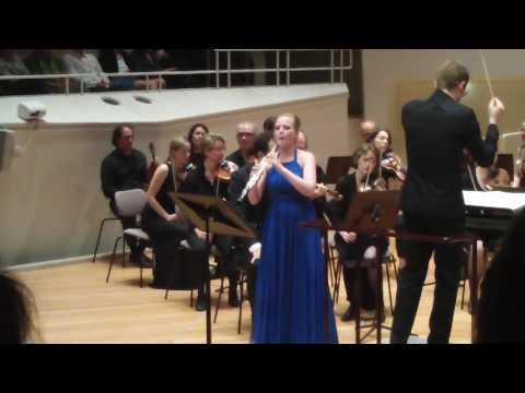 Viola Wilmsen   James MacMillan Oboe Concerto