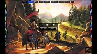 Cómo jugar Dominion on line. TUTORIAL Dominion online.