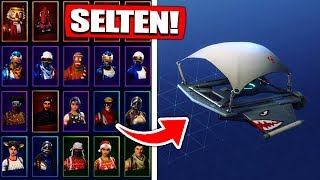 Fortnite OG Account with Mako Glider, Sugar Chop & Christmas Skins! - Fortnite Battle Royale