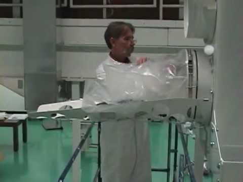 Custom Bag-in/Bag-Out (BIBO) Filter Change-Out-Donaldson Torit Industrial Air Filtration