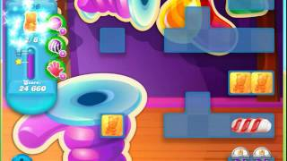 Candy Crush Soda Saga Level 1106 No Boosters