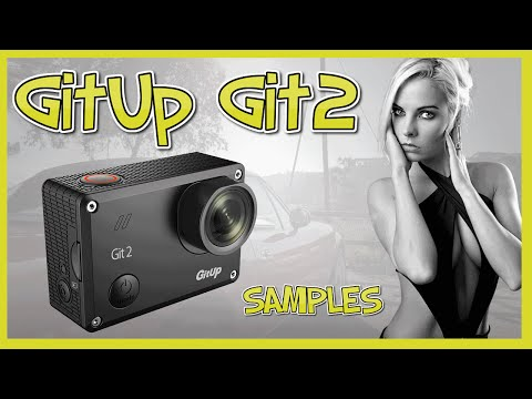 GitUp Git2 Pro (SAMPLES) Exposure & Stabilization (REVIEW)