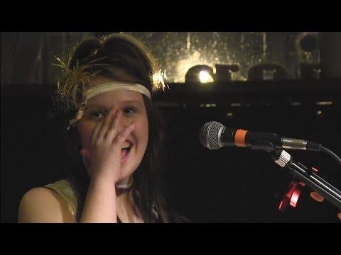 "EmiSunshine Gets Mooned, Sings ""Blue Moon of Kentucky"""