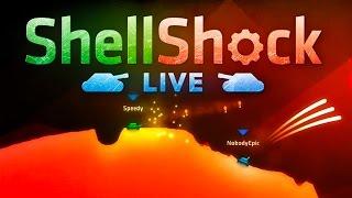 ShellShock Live! - JOEL SNIPE!