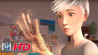 "CGI 3D Animated Short: ""Farewell"" - by ESMA"