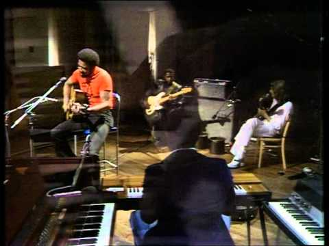Bill Withers 1973 BBC Concert Complete YouTube