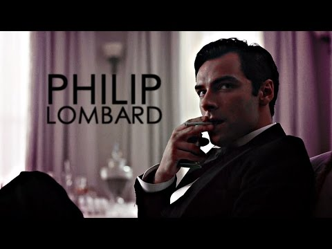 Philip Lombard  I did kill 21 men and more