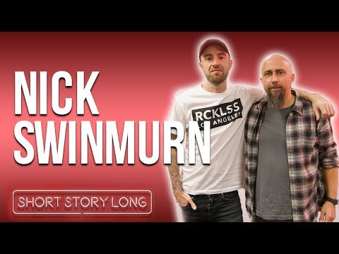 Short Story Long #93 - THE STORY OF A BILLION DOLLAR IDEA I Nick Swinmurn