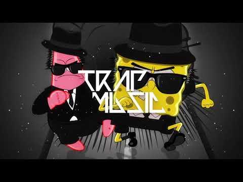 SPONGEBOB GETS LIT Trap Remix