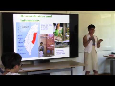 Food, Ethnicity And Cultural Identity | SOAS University Of London