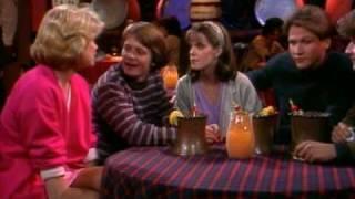 Family Ties - Colonel Keaton
