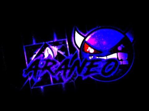 Araneo By Darwin 100% (Hard Demon)