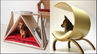 ✅50+ Unique Dog Beds Ideas!✅