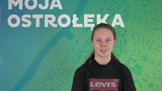 Amelia Skowrońska - trzecia w plebiscycie Sportowiec Roku 2020