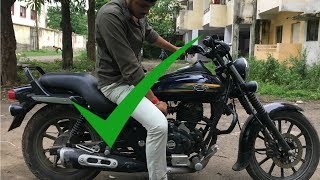 5 big reason why to buy bajaj avenger 150 street |hindi|