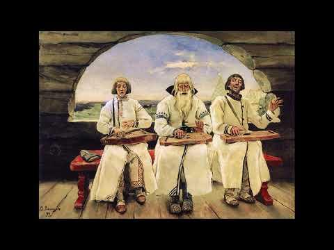 Жизнь князей и бояр в Древней Руси