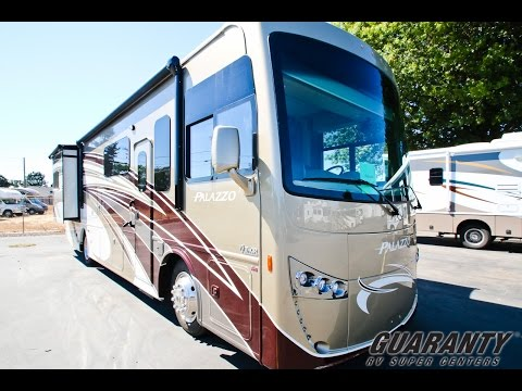 2017-thor-palazzo-33.2-class-a-diesel-motorhome-video-tour-•-guaranty.com
