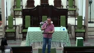 Live IPH 04/11/2020 - Culto de oração e doutrina