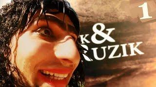 Сусик и Рузик — Сюзанна стала взрослой