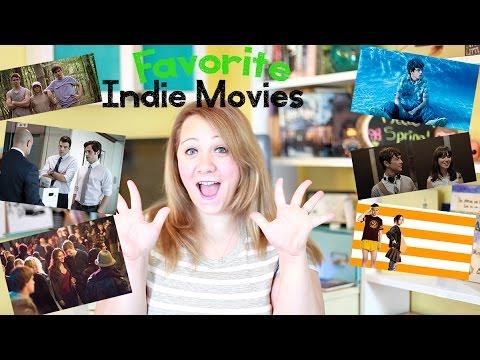 TOP TEN INDIE MOVIES