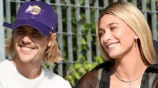 Justin Bieber & Hailey Baldwin SECRET WEDDING!