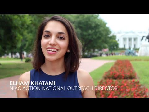 Beshkan The Vote: Iranian Americans Voting in 2016