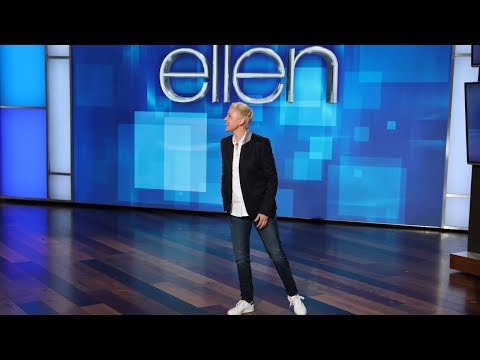 Shelly - Even Ellen DeGeneres Has Bad Experiences at the Salon